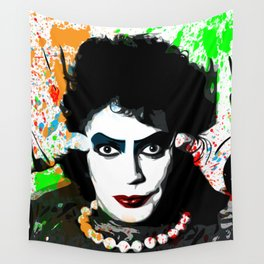 The Rocky Horror Picture Show | Pop Art Wall Tapestry