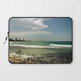 City Beach Laptop Sleeve
