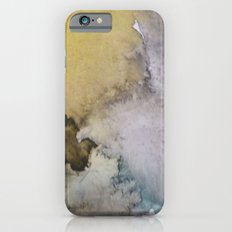 Sand and Sea Slim Case iPhone 6s