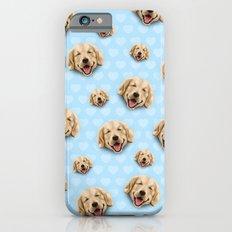 happy dog Slim Case iPhone 6s