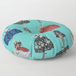 OPERA NIGHT Floor Pillow