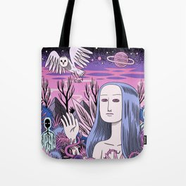 Dreamworld Tote Bag
