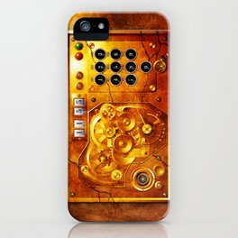 Five to 12 iPhone Case