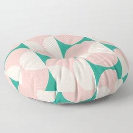 Capsule Cactus Floor Pillow