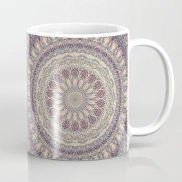 Mandala 537 Coffee Mug