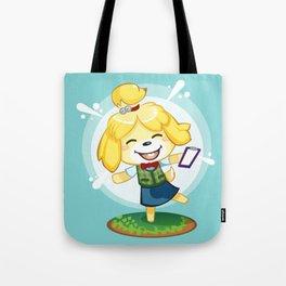 Isabelle Tote Bag