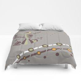 Pharaoh's Symbol Comforters