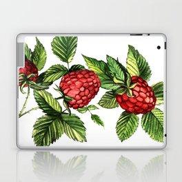 Raspberries Laptop & iPad Skin
