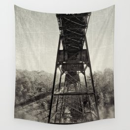trestle Wall Tapestry