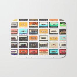CassetteforAll  Bath Mat
