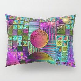 FLR WINDOWS Pillow Sham