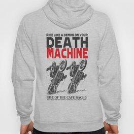Death Machine Hoody