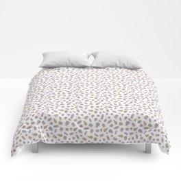 Candy Bugs Comforters
