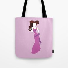 Megara from Hercules Disney Princess Tote Bag