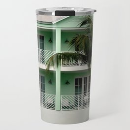 Florida Key Lime Travel Mug