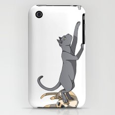The Cats Slim Case iPhone (3g, 3gs)