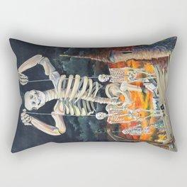 Eddy Rectangular Pillow