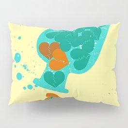 NATURE'S POTION Pillow Sham