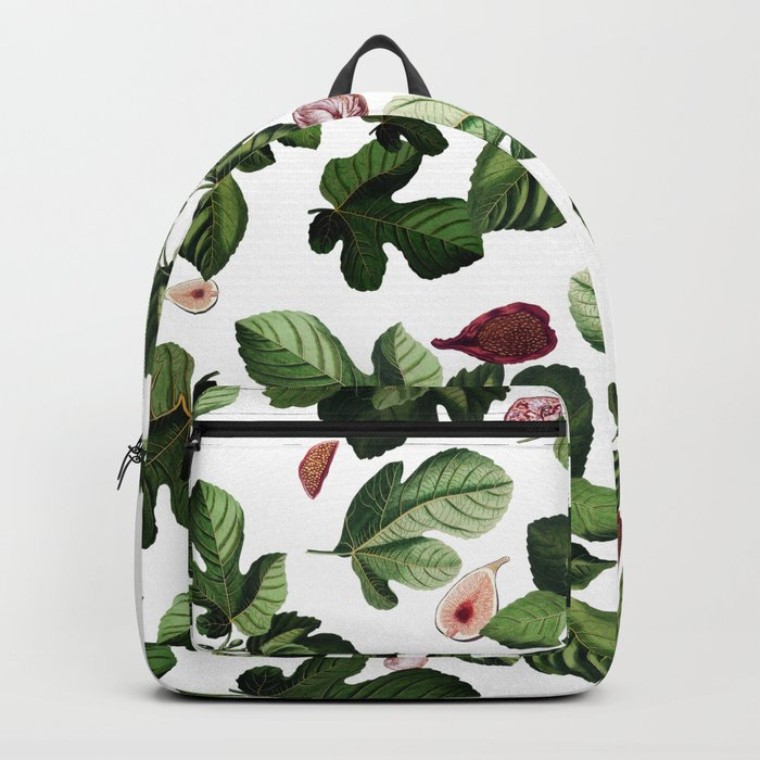 Figs White Backpack