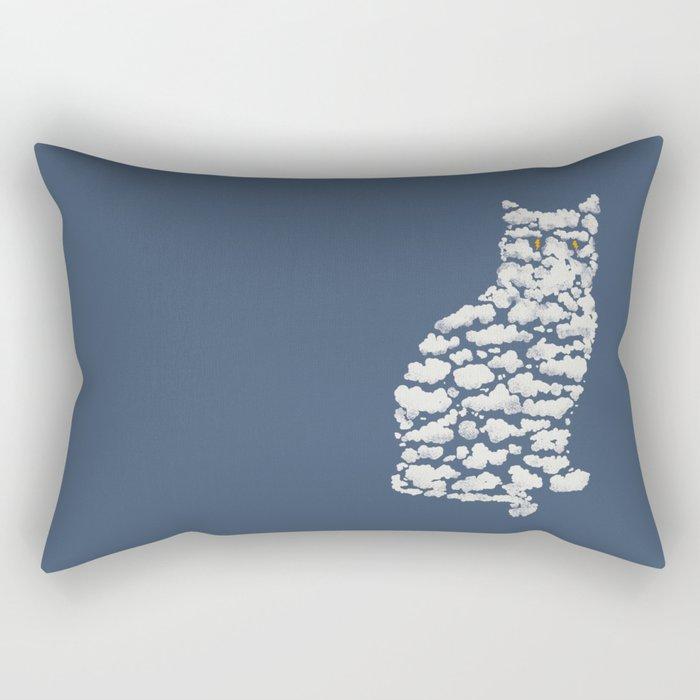 Thundercat. Rectangular Pillow