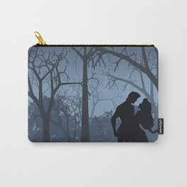 I walked with you once upon a dream (Sleeping Beauty) Carry-All Pouch