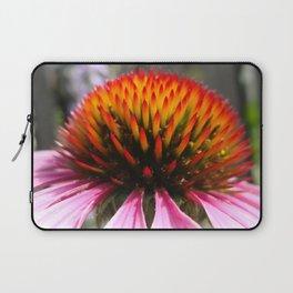 Lavender Echinacea/Coneflower Laptop Sleeve