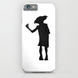 Magic cute Elf iPhone Case