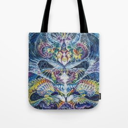 Daughter of Creation Tote Bag