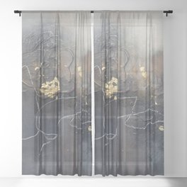 Oh Susy Sheer Curtain