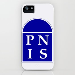 Official Logo iPhone Case