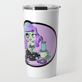 Mermaid 4.2.0 Travel Mug