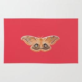 Emperor Gum Moth Opodiphthera eucalypti Rug