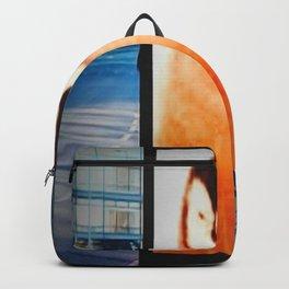 PENGUIN BUSTOP Backpack