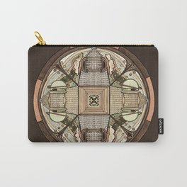 ANCIENT FUTURE CITY Carry-All Pouch