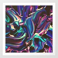 §untitled§ Art Print