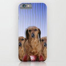 The Team iPhone 6s Slim Case