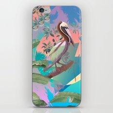 URIEL iPhone Skin