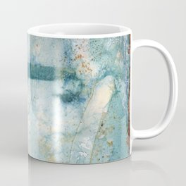 Water Damaged Coffee Mug