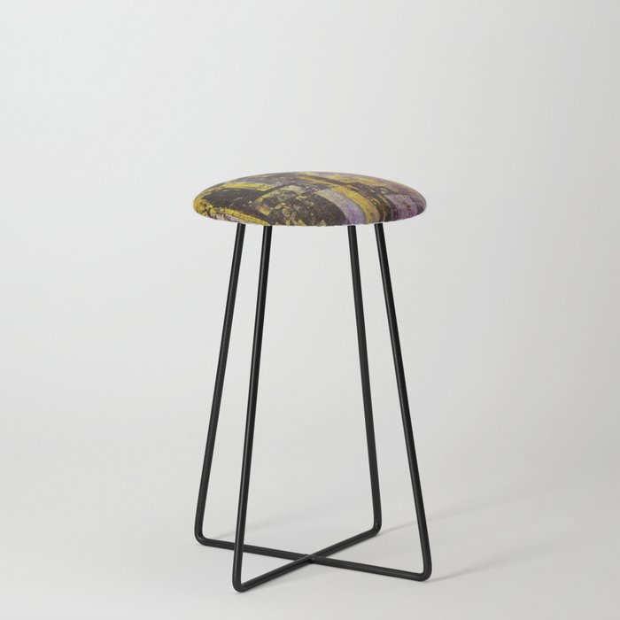 CitriX Counter Stool