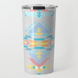 Navajo Travel Mug