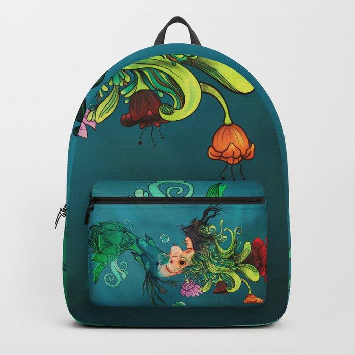 Metamorphosis Backpack