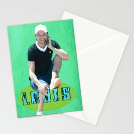 Louis! Stationery Cards