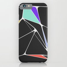 Voronoi Angles Slim Case iPhone 6s