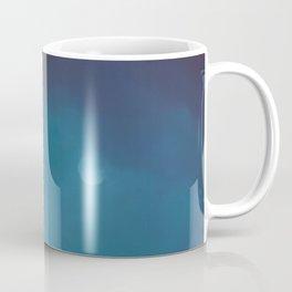 moody moon Coffee Mug