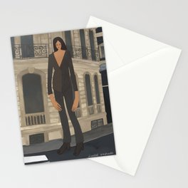 Paris #4 Stationery Cards