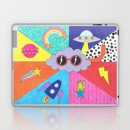 Multiple Universes Laptop & iPad Skin