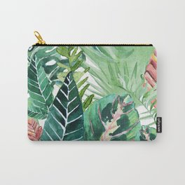 Havana jungle Carry-All Pouch