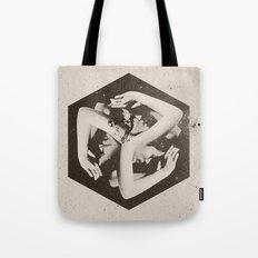 BOX Tote Bag