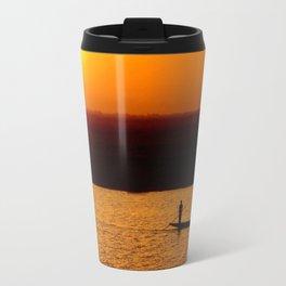 Niger River Travel Mug