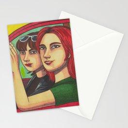 Shake Baby Shake Stationery Cards